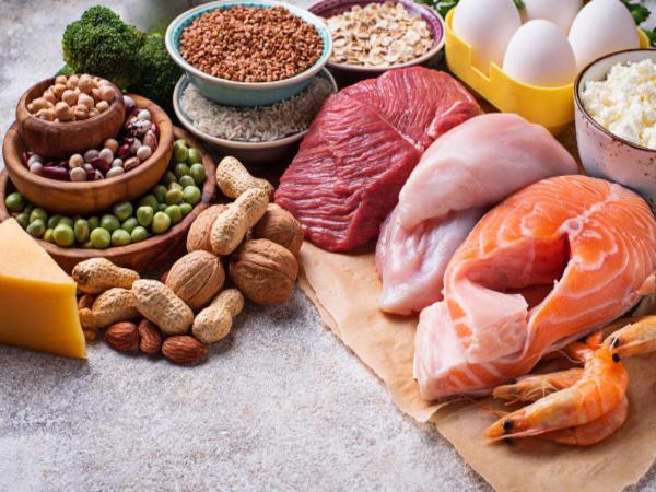Chất đạm có trong thực phẩm nào là tốt cho sức khỏe?